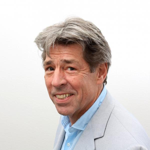 Liberlei Willem Huisman